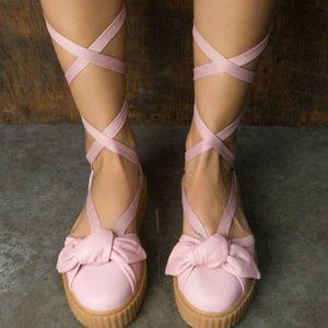 Fenty Puma Creeper Sandal WHAT SIZE DO YOU NEED?!